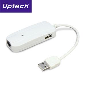 Uptech 登昌恆 NET111H USB2.0 網路卡