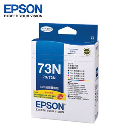 Eclife-EPSON T073N