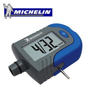 Michelin米其林 電子式 胎壓胎紋計