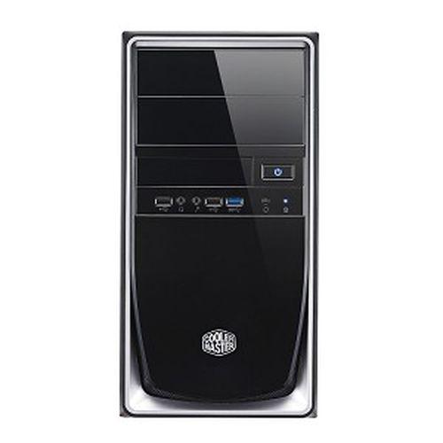 Cooler Master 酷碼 Elite 344 USB3.0 機殼 銀色