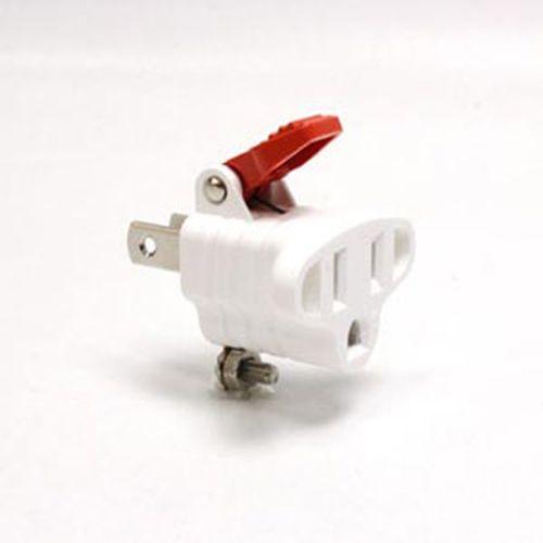 群加PWA-GE321 3轉2省力型轉接插頭