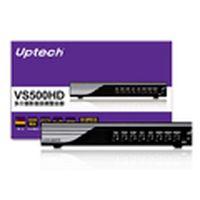 登昌恆 VS500HD 多介面影音訊號整合器