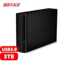 BUFFALO巴比祿 3.5吋 3TB  USB3.0 外接式硬碟 HD-GD3.0U3