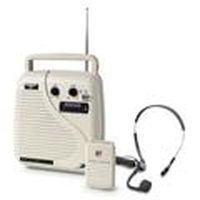YA-6020M  USB / TF卡攜帶式無線教學機