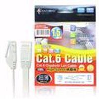 CAT.6-1.4mm超扁線-1.5米