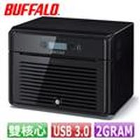 BUFFALO巴比祿 TS5600D 6Bay NAS