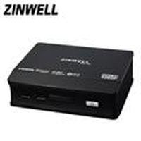 ZINWELL兆赫  多媒體播放器 ZIN-101 藍光奇機 II