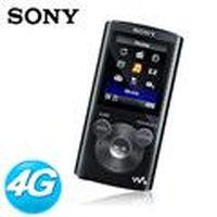 SONY新力 E383 MP3 4G 酷酷黑