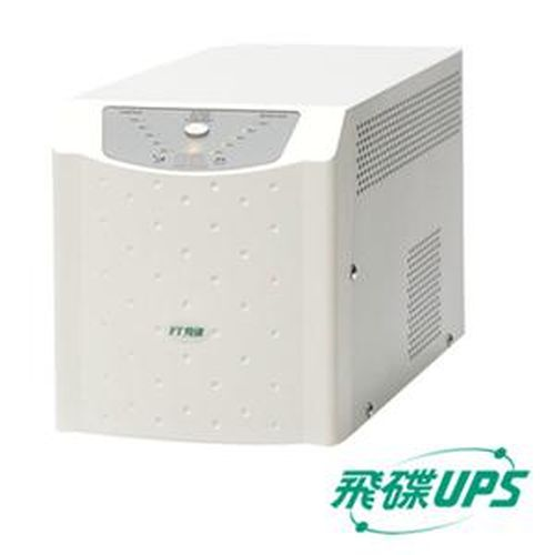 FT飛碟 3KVA電武士直立式ONLINE UPS不斷電系統 FT-6030SG