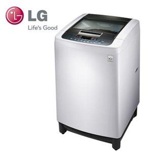 LG 8公斤新世代DDD變頻直驅式洗衣機WT-D082WG