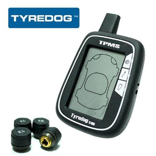 TYREDOG TPMS 胎外式 無線胎壓偵測器 TD-1000