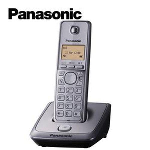 Panasonic 國際牌 DECT 數位無線電話 KX-TG2711 TW