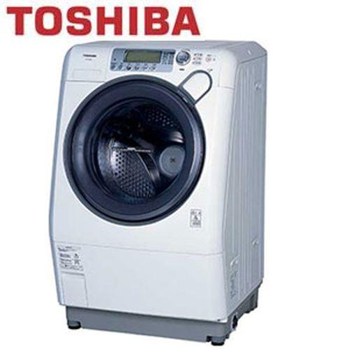 TOSHIBA東芝【9公斤】變頻滾筒式TW-15VTT洗衣乾燥機