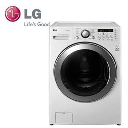 LG樂金 15公斤蒸氣變頻洗脫烘滾筒洗衣機 WD-S15DWD
