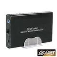 伽利略 USB3.0 3.5吋 硬碟外接盒 35C-U3C