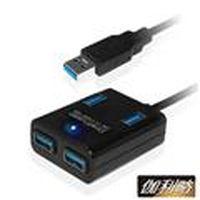 伽利略 USB 3.0 4 PORT HUB
