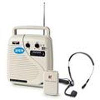UR SOUND YA6020ML USB / TF卡無線教學機 鋰電池