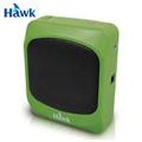 HAWK 逸盛 F128 超廣域隨身擴音器 綠