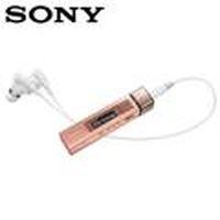 SONY新力 NWZ-M504  Walkman 數位隨身聽 8G 粉
