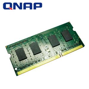 QNAP威聯通 RAM-8GDR3LSO1600 記憶體