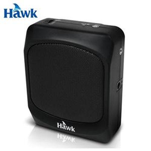 HAWK 逸盛 F128 超廣域隨身擴音器  黑