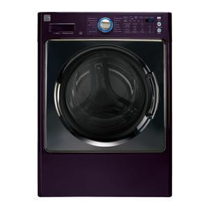 NEW 熙爾仕楷模新一代小熊型 高效能蒸氣滾筒洗衣機41100