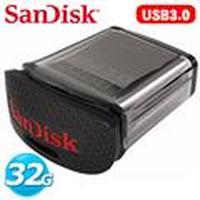 SanDisk CZ43 Ultra Fit USB 3.0 32G 隨身碟