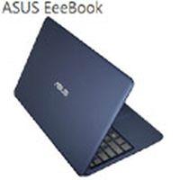 【福利品】ASUS華碩X205TA-0181BZ3735F 11.6吋筆記型電腦 紳士藍