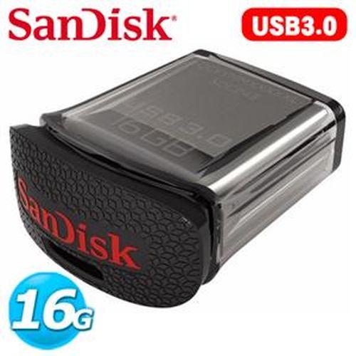 SanDisk CZ43 Ultra Fit USB 3.0 16G 隨身碟