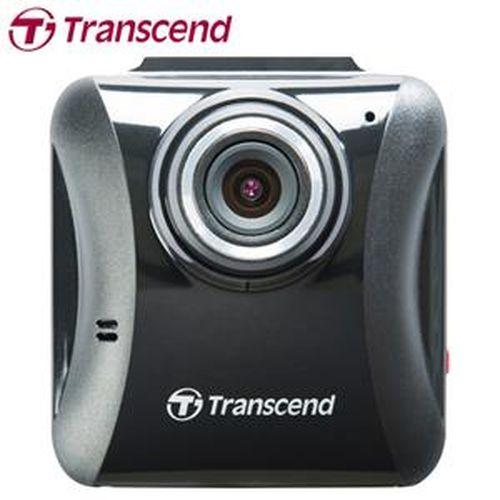 Transcend 創見 DrivePro 100 行車記錄器 【含 MLC 16G 記憶卡】