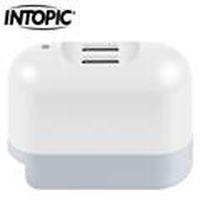 INTOPIC 廣鼎 CU-001-W 2A雙USB充電器