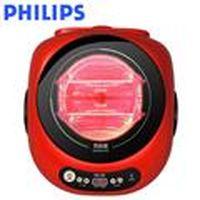 【出清特賣】PHILIPS 飛利浦 HD4989 黑晶爐
