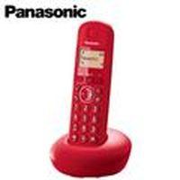 Panasonic 國際牌 炫彩數位無線電話 KX-TGB210TW 紅