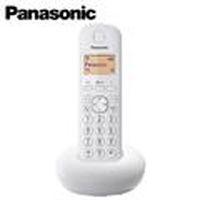 Panasonic 國際牌 炫彩數位無線電話 KX-TGB210TW 白