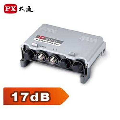 大通 BU-10 戶外型數位電視專用強波器