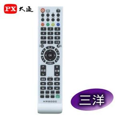 大通 MR8000電視遙控器(三洋專用)