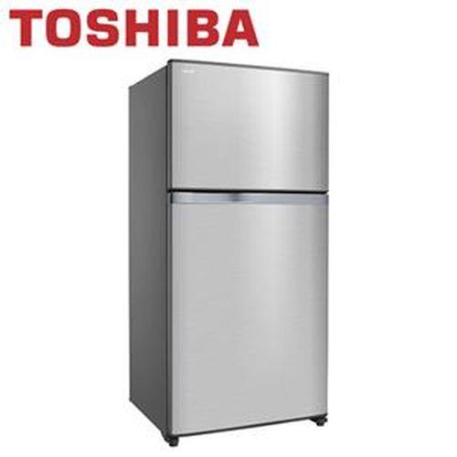 TOSHIBA 東芝 608L 二門變頻等離子抗菌系列冰箱 GR-W66TDZ