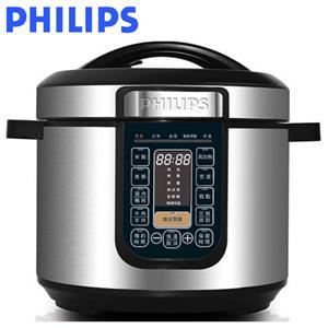 PHILIPS 飛利浦 HD2133 微電腦智慧萬用鍋