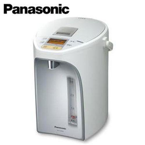 Panasonic 國際牌 NCSU403P 真空斷熱熱水瓶