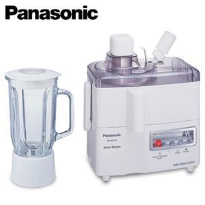 Panasonic 國際牌 MJM171P 果榨汁機