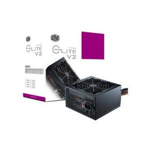 Cooler Master 酷碼 Elite V2 550W 電源供應器