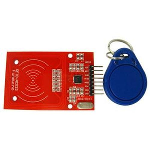 ktduino mfrc522 rfid无线射频传输模组