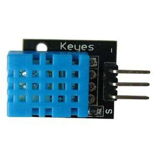 arduino 温湿度感测模组