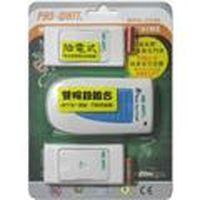 PRO-WATT 單門鈴/雙按鍵 無線門鈴 AC110V P-218A