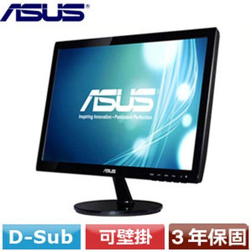 R2【福利品】ASUS華碩 19型顯示器 VS197DE