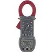 CHY 多功能True RMS真有效值測量AC/DC 數字鉤錶 CHY-99