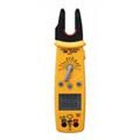 CIE 數位式叉型交直流鉤錶 FM-200