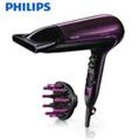 【出清特賣】PHILIPS 飛利浦 HP8233 SPA 按摩負離子專業護髮吹風機