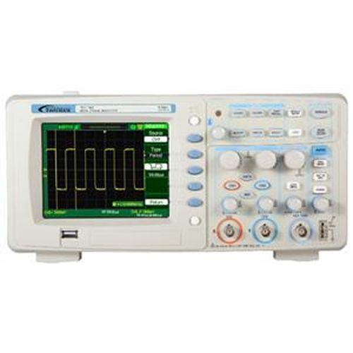 可攜式數位存儲示波器 TSO-1022 (25MHz)