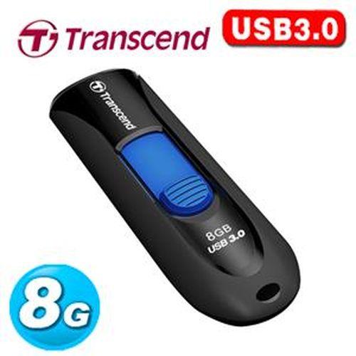 Transcend 創見 USB3.0 隨身碟 JetFlash 790 8GB